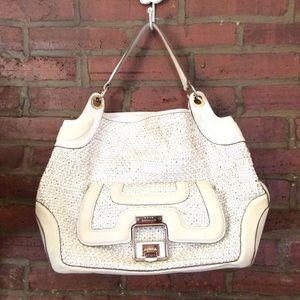 🌺 Anya Hindmarch Woven Bag 🌺